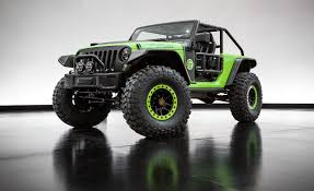 2018 jeep 700 horsepower. Contemporary 2018 JeepTrailcatconceptPLACEMENT For 2018 Jeep 700 Horsepower