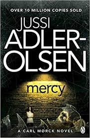 <b>Mercy</b> (Department Q): Amazon.co.uk: Jussi <b>Adler</b>-<b>Olsen</b> ...