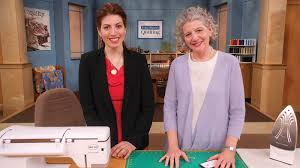 Fons & Porter's Love of Quilting | KCTS 9 - Public Television &  Adamdwight.com