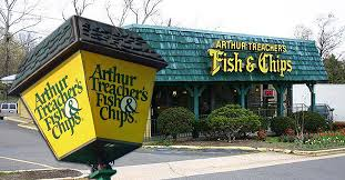 arthur treachers fish and chips what ever happened to arthur treachers fish chips
