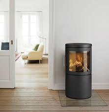 modern stove fireplace. introducing modern wood-burning fireplaces from hwam stove fireplace