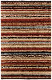 stripes concepts rug by surya rosenberryrooms
