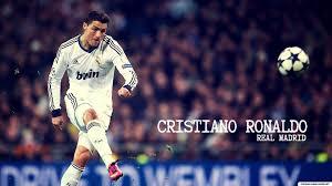 sports player cristiano ronaldo real madrid hd football wallpapers