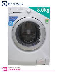 Máy Giặt Sấy Electrolux EWW12842 8Kg giá rẻ nhất