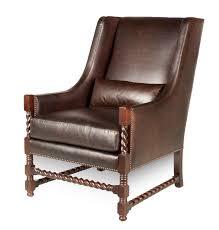 calvert wing chair