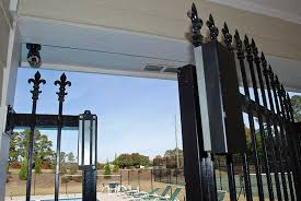remote access gates fence geeks