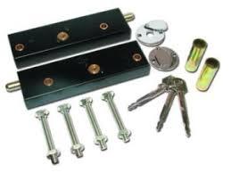 garage door bolts