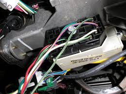 vehicle show large image this shows the ignition switch harness plug