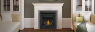 continental fireplaces cb30 main room set image