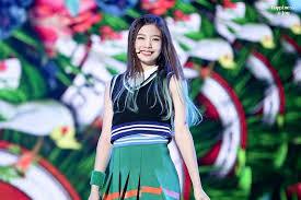 August 1, 2014 debut song: Sm Sabotaging Joy Smile Random Onehallyu