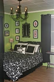 Best  Pink Green Bedrooms Ideas On Pinterest - Green bedroom