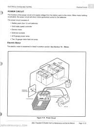 wiring diagram 2011 club car precedent the wiring diagram club car precedent wiring diagram katinabags wiring diagram
