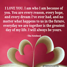 I Love You I Will Always Be Yours Pictures Photos And Images For New Quotes I Will Always Love You