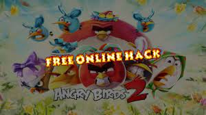 Angry Birds 2 Hack Online — Easy Instructions On How To Hack Angry Birds 2  And Get 999k Resources | by Angry Birds 2 Hack