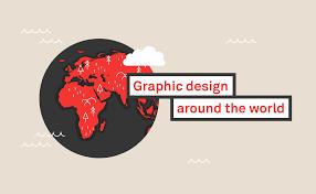 Math Line Designs From Around The World 4 6 Graphic Design Around The World A Portrait Of Graphic