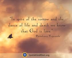 Paramhansa Yogananda Ananda Meditation Center Arizona Cool Yogananda Quotes