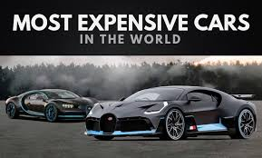 By winning the targa florio for five years straight. The 30 Most Expensive Cars In The World Updated 2021 Wealthy Gorilla