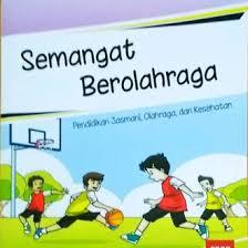 Keadilan sosial bagi seluruh rakyat indonesia. Jual Produk Pjok Kelas 6 Sd Kurikulum Termurah Dan Terlengkap Januari 2021 Bukalapak