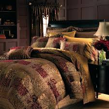 black gold bedding cream and king size sets uk