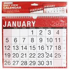 easy calendars 2020 easy view month to view calendar 2020 calendars at the works