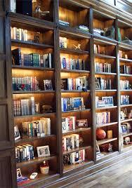 book shelf lighting. Illuminated Bookshelf - Excellent For The Lower Level To Add Needed Light Book Shelf Lighting