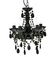 black mini chandelier small chandelier mini black chandelier canada