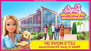 design the home of your dreams at barbie dreamhouse adventures free pc game