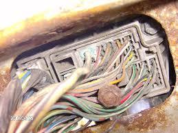 2000 isuzu npr electrical issue no