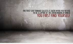 step quotes