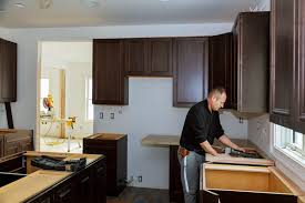 how to remove laminate countertops from particle board countertops home guides sf gate