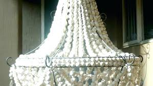 wonderful beaded chandelier image inspirations