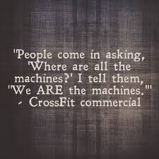 Crossfit Quotes Stunning CrossFit Quotes POPSUGAR Fitness