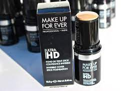 make up forever ultra hd invisible