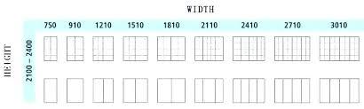 Egress Window Size Chart Anderson Silverline Window Sizes Goldenstatetow Co