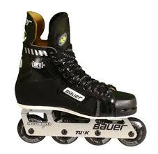 Inline Hockey Skate Size Chart Bauer H5 Roller Hockey Skates Size 7 5