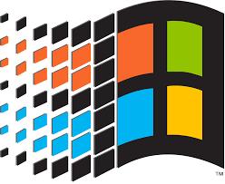 Windows xp Logos
