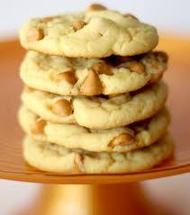 erscotch cake mix cookies