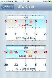 World Zulu Time Conversion Chart – Newscellar.info