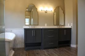 Valley Custom Cabinets Bathroom Vanity - Bathroom cabinet remodel