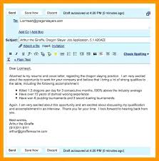 how to write resume for job how to write an email with resume sample email to send resume for
