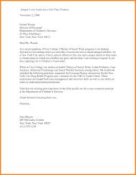 Sample Cover Letter For Social Workers Hvac Cover Letter Sample