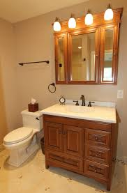 Baldwin Master Bathroom Expansion with Mosaic Tiled Baseboards ...