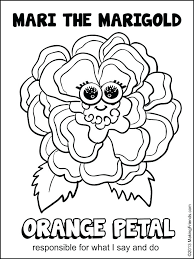 Coloring Brownie Girl Scout Coloring Pages Scouts Daisy Promise