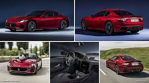 2018 maserati mc. beautiful maserati 2018 maserati granturismo mc sport line in maserati mc