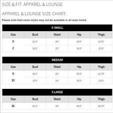 Vs Pink Size Chart Victoria S Secret Pink Leggings Medium New Nwt
