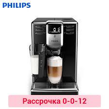 Полностью Автоматическая Эспрессо машина <b>Philips</b> серии ...