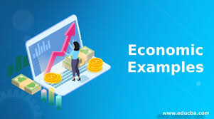 Pertaining to an economy, or system of organization or operation, especially of the process of production. Economic Examples Top 4 Real Life Examples Of Economics