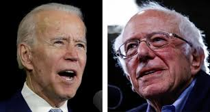 Either Bernie or Biden will face an energized Republican party | Charlie  Gerow - pennlive.com