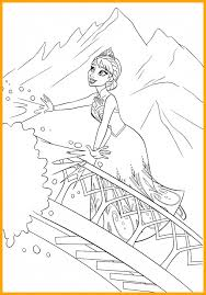 coloring pages frozen coloring pages of frozen astonishing big elsa ice castle coloring pages frozen at
