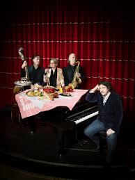 The Jay Rayner Quartet At Snape Proms